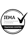 IEMA Environmental Sustainability Image